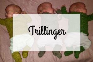 trillinger triple surprise